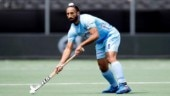 Sardar Singh recently announced his retirement (Hockey India Photo)
