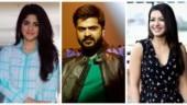 Megha Akash and Catherine Tresa to romance Simbu in Attarintiki Daredi Tamil remake