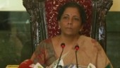 4 replies on Rafale deal given including written statement: Defence Minister Sitharaman
