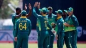 1st ODI: Ngidi, Klaasen script South Africa's five-wicket win vs Zimbabwe