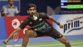 Kidambi Srikanth knocked out of Japan Open by world No.33 Lee Dong Keun