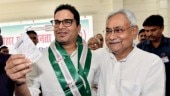 It's party time for Prashant Kishor