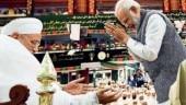 Modi Woos (Some) Muslims