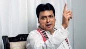 In politics, nobody cedes their space easily: Tripura CM Biplab Deb