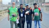 Asia Cup 2018: Pakistan's Chacha Chicago sponsors Indian superfans's UAE trip