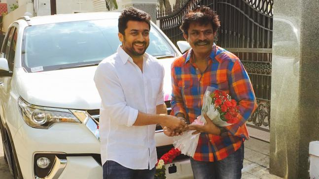 Director Hari Reveals Details About His Next Film With Suriya