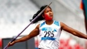 Swapna Barman to undergo knee and back treatment in Mumbai