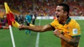 Tim Cahill scored 50 goals for Australia in a career spanning 14 years