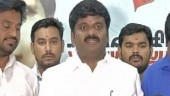 Tamil Nadu health minister faces heat over IT report