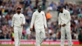 India have not played like the world's No.1 Test team in 2018