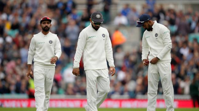 India have lost two of the three important overseas tours lined up for 2018. (AP Photo)