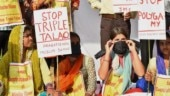 Why triple talaq ordinance is aimed at assembly polls in 4 states