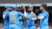 India are not a one-man team: Dean Jones on Kohli's exclusion from Asia Cup