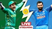 India vs Pakistan live streaming, 2018 Asia Cup Super Four live telecast: Where to watch Ind vs Pak live streaming online