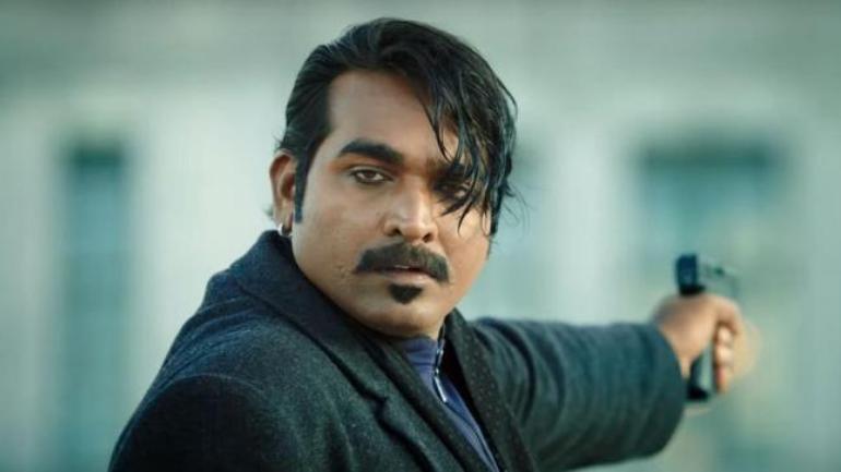 Vijay Sethupathi takes a dig at BJP leader H Raja - Movies News