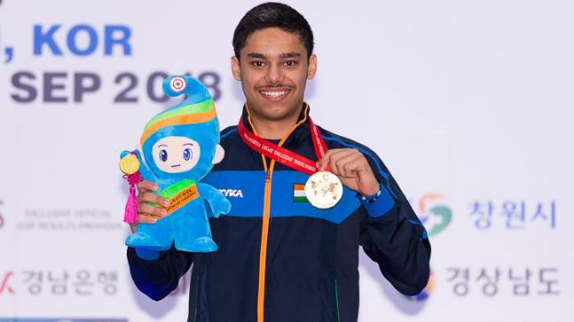 India were placed third in the medals tally with 11 gold, nine silver and seven bronze medals for a total of 27