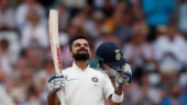 A sweet gesture: Pastries and strawberries for Virat Kohli after 6000 Test runs