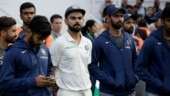 Did think about going for victory at tea time, says Virat Kohli after Oval loss