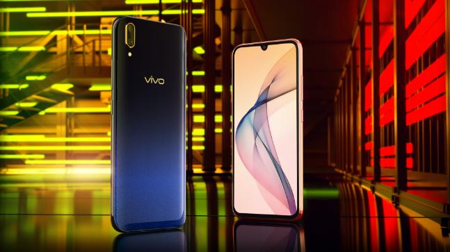 Vivo V11 Pro - Style and Substance Unleashed - Impact