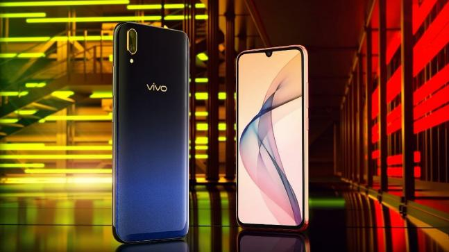 Image result for Vivo V11 Pro India launch set for September 6: Here's everything we know about the phone so far