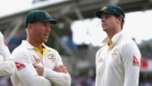 Steve Smith and David Warner are only halfway through their suspensions following the ball-tampering scandal