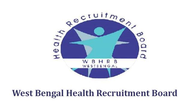 WBHRB Recruitment 2018: 7,615 posts for Staff Nurse, apply