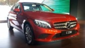 2018 Mercedes-Benz C-Class drives in India at Rs 40 lakh onwards