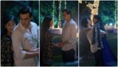 Yeh Rishta Kya Kehlata Hai written update: After Kartik, Naira apologises and confesses her love to him