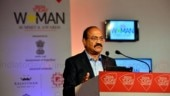 Time to promote women rights, says Raj Chengappa