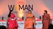 Rajasthan not patriarchal society, says state minister at India Today Woman Summit