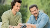 Salman Khan on launching Aayush: Nepotism does not help in Bollywood