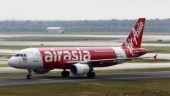 AirAsia runs into heavy weather