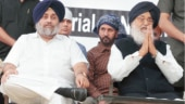 Akali Dal in deep crisis after walkout from assembly session on sacrilege case report