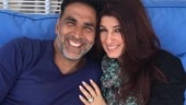 Akshay Kumar does not approve of Twinkle Khanna's fantasy. This is why