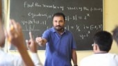 Anand Kumar stresses the use of mother tongue to teach students.