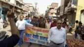 Anti-alcohol protest grows stronger in Agra with the demand for total prohibition in state