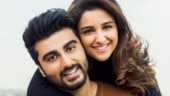 Arjun Kapoor: Grandmom says Parineeti Chopra is the perfect bride for me