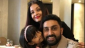 Abhishek Bachchan: Won't do films that will make Aaradhya feel awkward