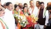 Bengaluru elects new mayor, BJP boycotts voting