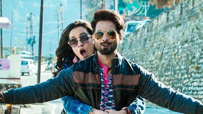 Batti Gul Meter Chalu Movie review: A still from the film