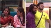 Bigg Boss 12 Day 4 written update: Dipika Kakar breaks down, Shivashish locks horns with Sreesanth