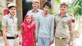 From lovers to crime partners, cops nab Delhi's Bunty-Babli
