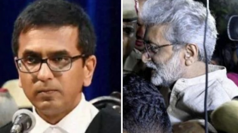 Appoint court-monitored SIT: Justice Chandrachud's dissent on Bhima Koregaon arrests
