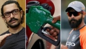 Ravindra Jadeja, Aamir Khan star in Congress humour on fuel prices