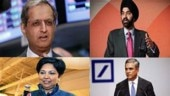 India makes a mark globally: List of Indian-born CEOs
