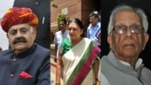 Governors of India 2018: Here is the list of our current Governors