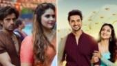 Kullfi Kumarr Bajewala and Silsila Badalte Rishton Ka