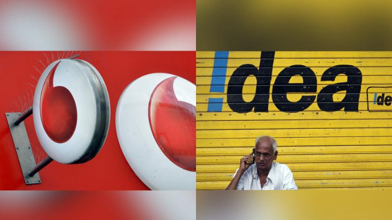 Vodafone Idea launches Active recharge packs starting at Rs 25 to