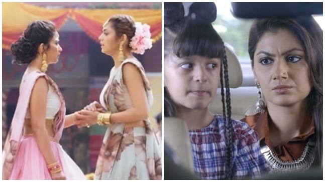 Daily telly updates: Mauli blasts Nandini for lying to her in