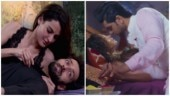 Daily telly updates: Nancy wants to sleep with Shivaay in Ishqbaaz; Kunal, Nandini get intimate in Silsila Badalte Rishton Ka